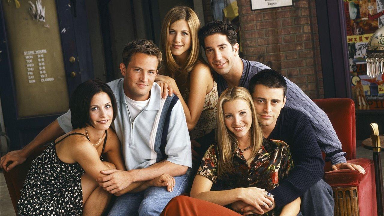 Nos colamos en las casas de los actores de Friends (y comprobamos que no se parecen nada a su apartamento de la serie)