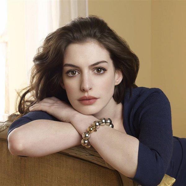 Anne Hathaway vende su estiloso ático en el Upper West Side