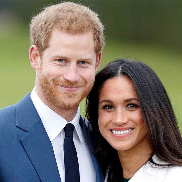 Meghan y Harry alquilan su mansión de Santa Barbara para rodajes