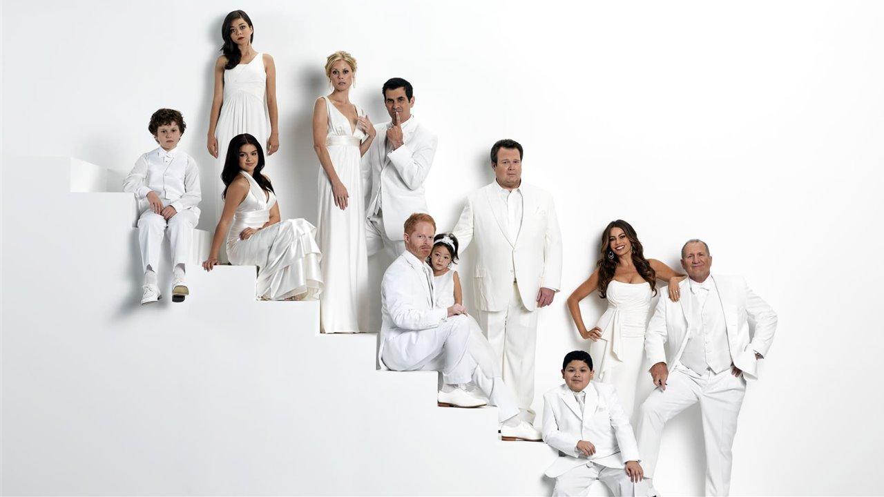 Estas son las casas de los actores de Modern Family en la vida real, ¿con cuál te quedas?