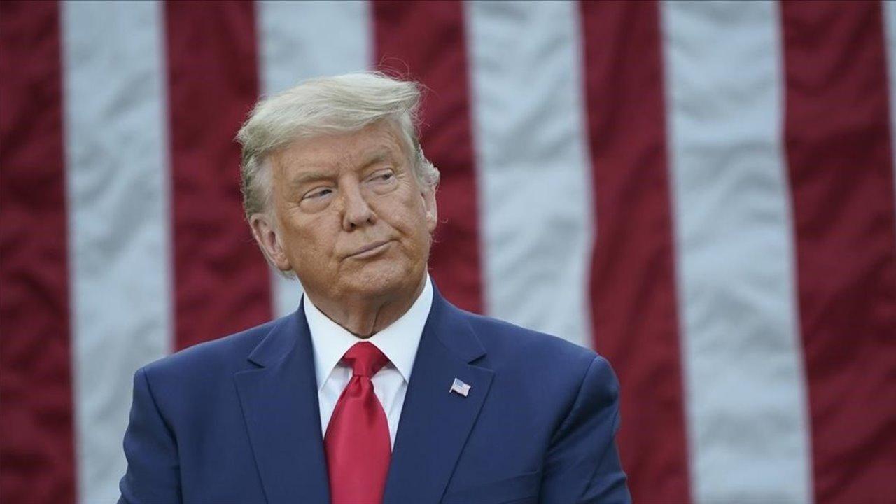 Donald Trump está pensando en vender su mansión de Seven Springs