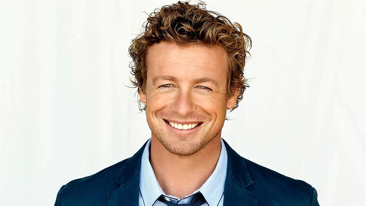 Simon Baker, el actor de la serie El Mentalista, vende su casa en Santa Mónica