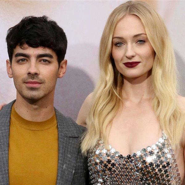 Joe Jonas y Sophie Turner venden su espectacular casa en Encino