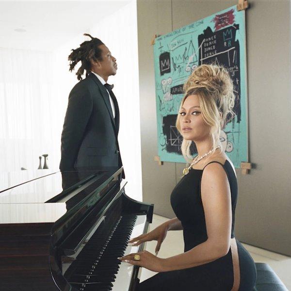 Hemos encontrado la casa en la que Beyoncé y Jay-Z se declaran su amor
